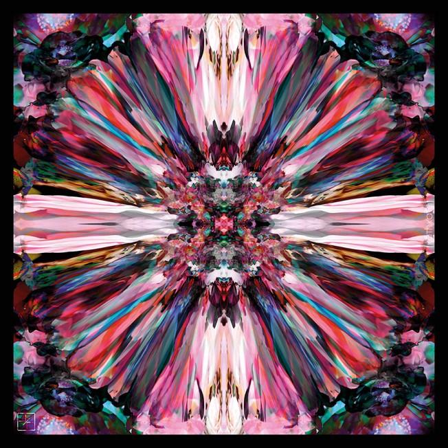 Flower Burst Luxury Square Scarf_90x90_web