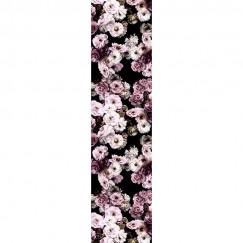 Vintage Rose Luxury Long Scarf_45x180_web